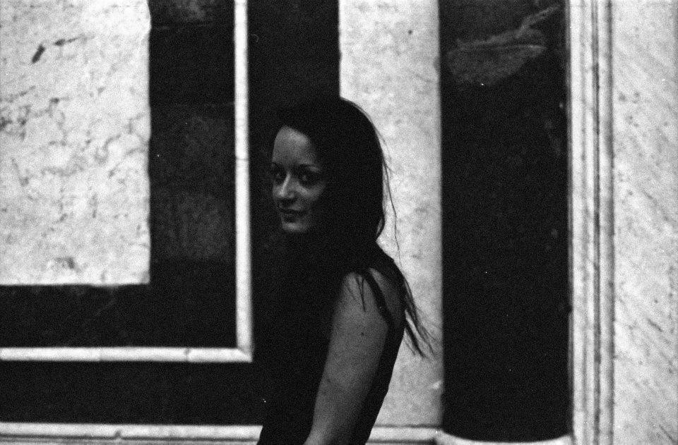 Francesca Mondani - Chi sono