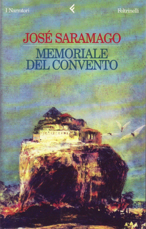 Recensione José Saramago Memoriale del Convento