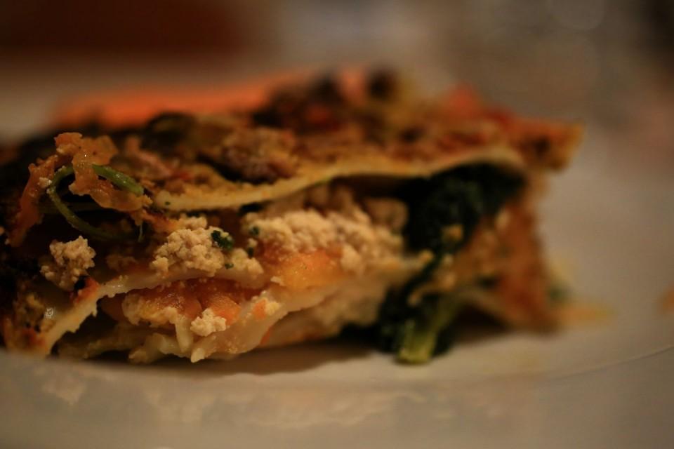 lasagna-vegana-alla-zucca