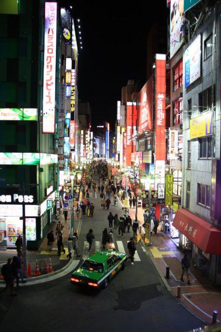 Consigli per programmare un viaggio in Giappone senza spendere un occhio della testa