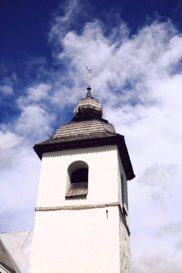 S. Caterina a Vintgar